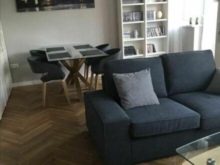 Helle Wohnung auf Zeit mitten in Steglitz, Berlin | Lovely flat in Steglitz (Berlin)