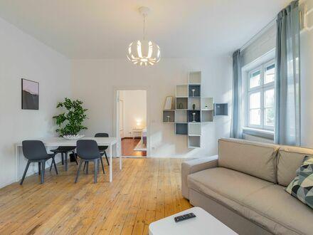 Bild_Modernes Wohnen im Prenzlauer Berg | Modern home in Prenzlauer Berg