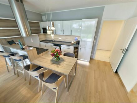 2-Zimmer Apartment, modern, hochwertig, im Zentrum von Dresden | 1-Bedrom Apartment, modern, high-quality, in the center…