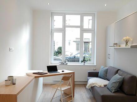 1-Zimmer Wohung mit exklusiver Ausstattung | Perfect, gorgeous flat in Walle