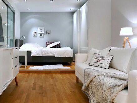Schönes und gemütliches Apartment im Herzen von München | Perfect and cozy home in the heart of Munich