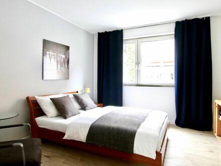 Helleingerichtetes Apartment im trendigen Ehrenfeld | Fabulous Apartment in trendy Ehrenfeld