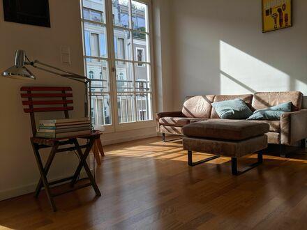 Künstlerwohnung im Prenzlauer Berg | Artist apartment in Prenzlauer Berg