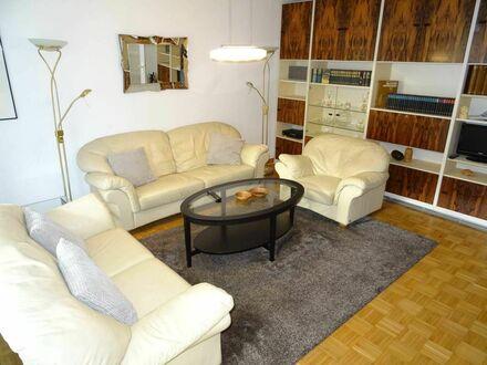 Schöne 2-Zimmer-Hochpaterre-Wohnung in Top Lage   Modern Apartment