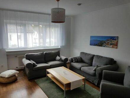 Nähe Japanische Schule / Neue Börse | Fashionable flat in Frankfurt am Main