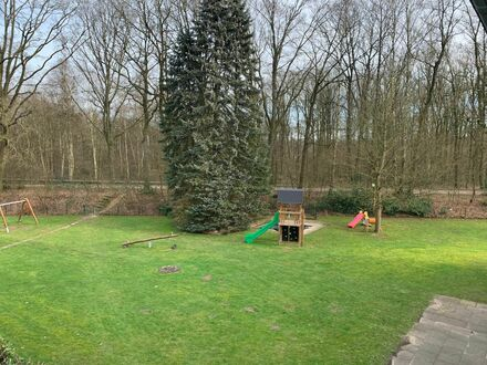 Ruhiges Apartment beim Wald | Furnished family friendly flat at the Forest