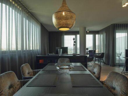 Modisches und häusliches Studio Apartment im Herzen von Stuttgart | Awesome and quiet suite in Stuttgart