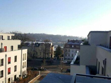 Schickes und neues Apartment mit schöner Aussicht | Neat & perfect home in quiet street