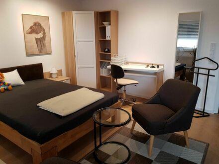 Einzimmer Apartment Kurzzeitmiete | One-room apartment short-term rental