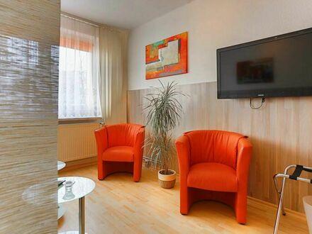 Schöne 2-Zimmer Apartments im Zentrum von Greifswald | Charming & quiet suite in Greifswald