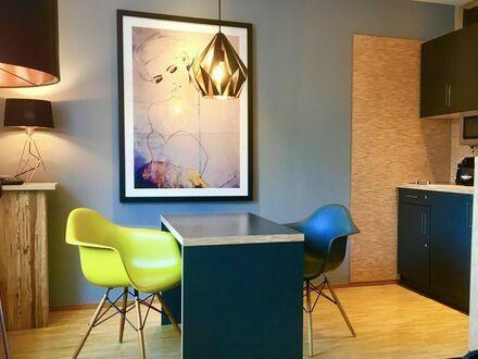 Charmante Wohnung auf Zeit in Buckenhof | Charming home in Buckenhof