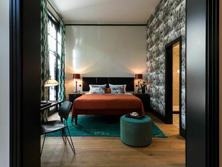 Ruhiges & fantastisches Zuhause mitten in Hamburg-Nord (Hamburg) | Amazing, beautiful loft in Hamburg-Nord, Hamburg