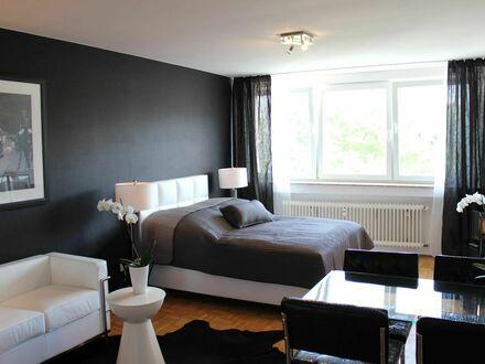 Modische & moderne Wohnung auf Zeit (Köln) | Charming and wonderful loft in Köln