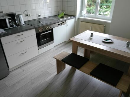 Großartiges und schickes Studio Apartment in Aalen | Quiet and cute studio located in Aalen