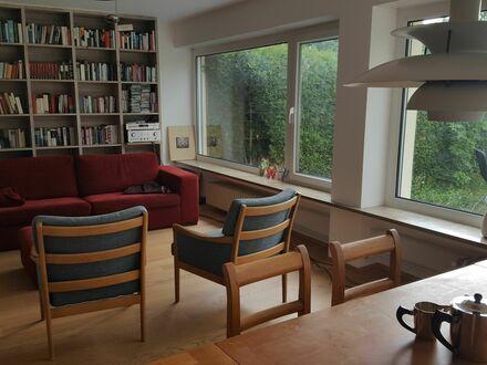 Lichtdurchflutet, familienfreundlich, geschmackvoll: Renoviertes Haus mit großem Garten | light filled, family friendly,…