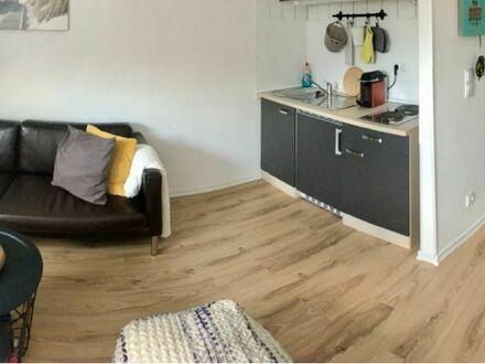 Charmantes & modisches Apartment in Mannheim | Amazing & fashionable apartment (Mannheim)
