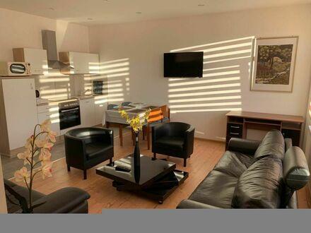 Großartige und neue Wohnung auf Zeit mitten in Backnang | Fantastic and cozy home in Backnang