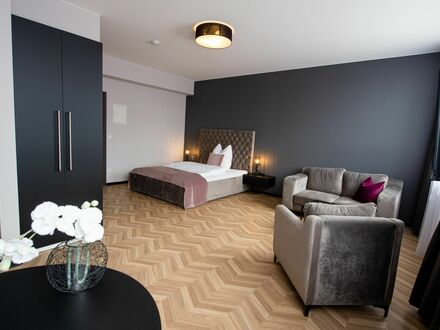 Stilvolles, liebevoll eingerichtetes Apartment mitten in Magstadt | Amazing & great apartment in Magstadt