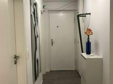 Gemütliches, möbliertes 1-Zimmer-Apartment mit Balkon in Bestlage am Killesberg | Fashionable, furnished studio in Stuttgart,…