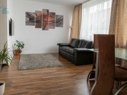 LiveEasy - Exklusive möblierte 2-Zimmer Wohnung in Innenstadtnähe   LiveEasy - Exclusive furnished 2-room apartment near…
