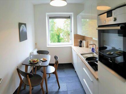 Neue, großzügige und flexible Wohnung im Zentrum von Hamburg   Spacious and modern apartment 10 minutes from the center