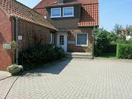 Gemütliches Siedlungshaus nahe Uni   Charming home in Lüneburg / Uni