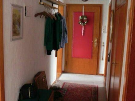 3-Zimmer-Wohnung in Bremen Burgdamm mit Loggia und Balkon | 3 room apartment in Bremen Burgdamm with loggia and balcony
