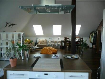 Helles Zuhause in Neu-Isenburg | Lovely loft in Neu-Isenburg