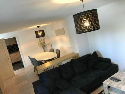 Ruhiges Luxus-Haus in Kelsterbach | Nice modern luxury house in Kelsterbach