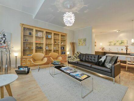 Stilvolles Apartment in der besten Lage Carlstadts | Dream Apartment in the heart of Düsseldorf