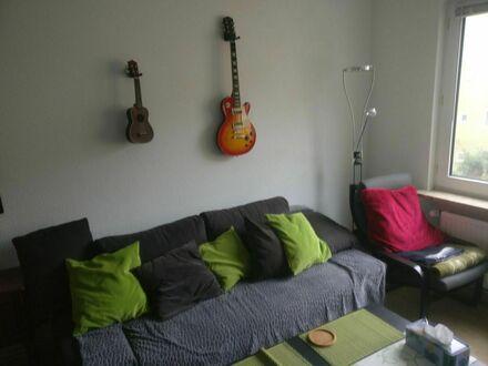 Helles, möbliertes 2 Zimmer Apartment im Bremerhaven | Bright, furnished 2 Room Apartment in Bremerhaven