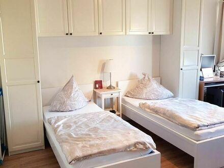 Wunderschöne, zentrale 1-Zimmer Wohnung im Herzen Bremerhavens | Wonderful, central 1-room flat in the heart of Bremerhaven