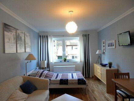 Ruhiges gemütliches Appartement in Düsseldorfer Süden | Pretty & amazing apartment in Düsseldorf