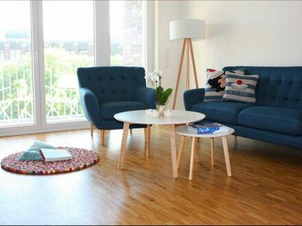 Helles Apartment mitten in Hamburg-Mitte | Nice flat located in Hamburg-Mitte