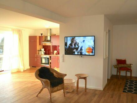 Möblierte Wohnung im Lüneburger Hanseviertel | Gorgeous home in Lüneburg