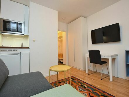 Charmante & liebevoll eingerichtete Wohnung mit netten Nachbarn | New, beautiful home conveniently located