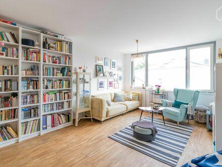Neues, wunderschönes Loft mitten in Altona - tolle Anbindung, super Lage!   Cozy & great home in Altona - top location and…