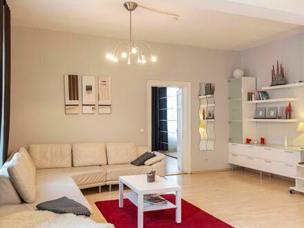 Charmante & liebevoll eingerichtete Wohnung auf Zeit in München | Cozy, beautiful flat in München