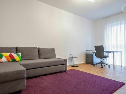 Häusliches Apartment in Düsseldorf | Pretty apartment located in Düsseldorf