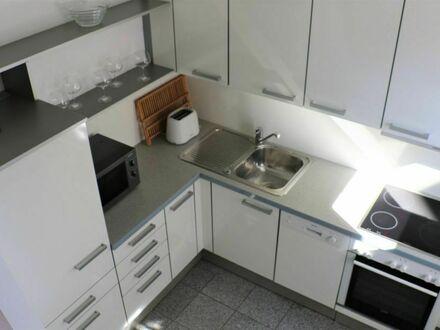 Großzügiges Apartment mit hochwertigen Granit Boden und hochwertig möbliert | Spacious apartment with high quality granite…