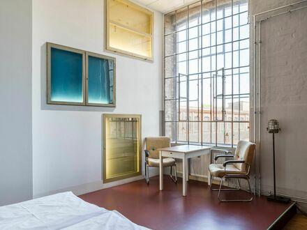 Modernes und gemütliches Apartment auf Zeit in Leipzig | Cute & nice studio in Leipzig