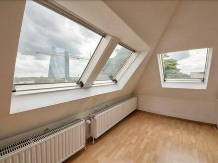 Stilvolles, helles Zuhause mitten in Frankfurt am Main | Gorgeous, bright apartment in Frankfurt am Main
