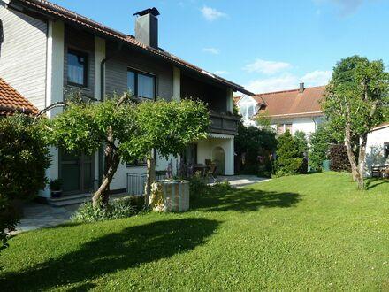 Exklusives, voll ausgestattetes Haus bei München | Exclusive, fully furnished house near Munich