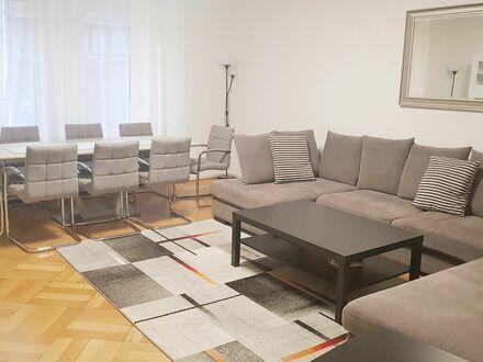 Wundervolles Apartment auf der FLINGERSTRASSE! | Wonderul Apartment on the Flingerstrasse!