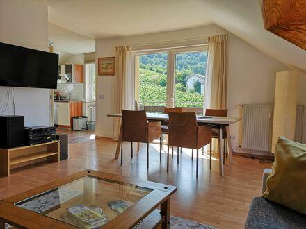 Lichtdurchflutetes, liebevoll eingerichtetes Apartment in Leinsweiler | Great & fantastic appartment (Leinsweiler)