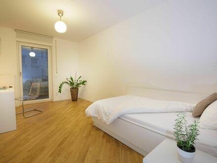 Stylish und großzügiges Apartment in Nürnberg - 3 Zimmer Apartment | Lovely, gorgeous suite in Nürnberg