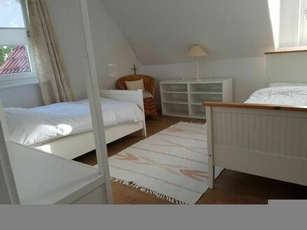 Wunderschönes Studio Apartment in Lehrte | Fantastic suite in Lehrte