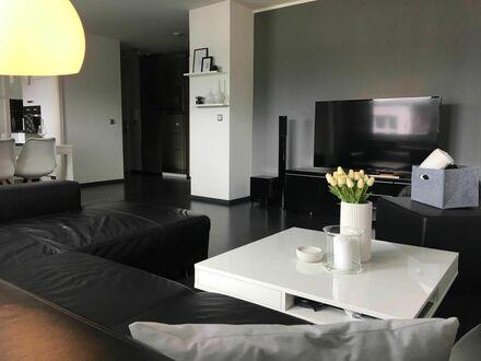 Modern eingerichtetes und wunderschönes Zuhause mit netten Nachbarn | Spacious & neat home in excellent location