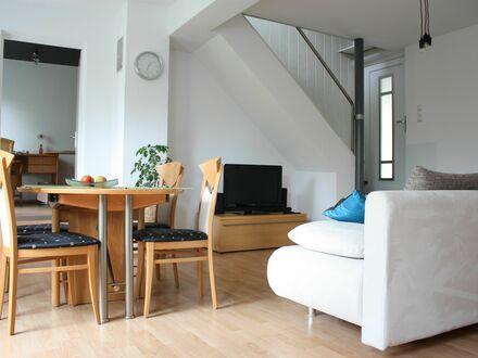 Großartige, feinste Wohnung auf Zeit | Nice, spacious loft, Stuttgart
