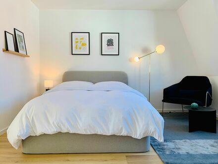 Sonnige Wohnung im Herzen von Leipzig Plagwitz | Sunny apartment in the heart of Leipzig Plagwitz